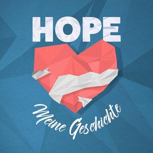 Bild zum Weblog Hope – Meine Geschichte